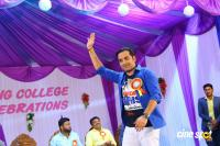 Idi Naa Love Story Promotion At Kuppam Engineering College (3)
