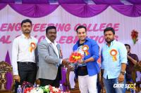 Idi Naa Love Story Promotion At Kuppam Engineering College (5)
