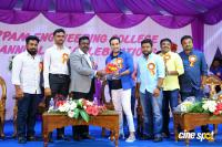 Idi Naa Love Story Promotion At Kuppam Engineering College (6)