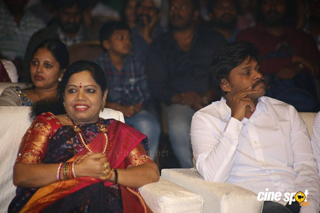 Juvva Movie Audio Launch (30)