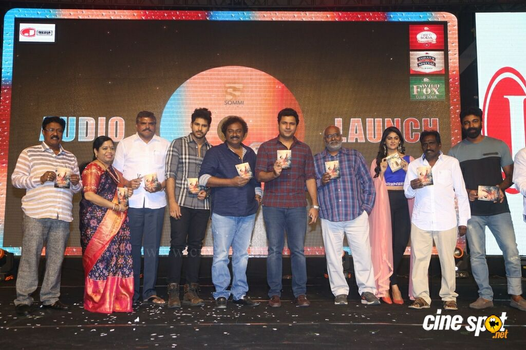 Juvva Movie Audio Launch (64)