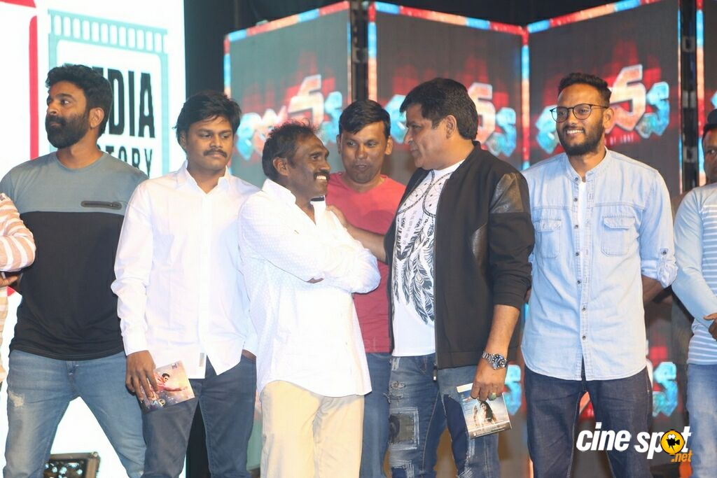 Juvva Movie Audio Launch (67)
