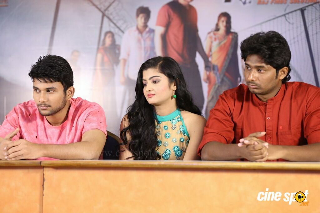 Satya Gang Movie Press Meet (3)