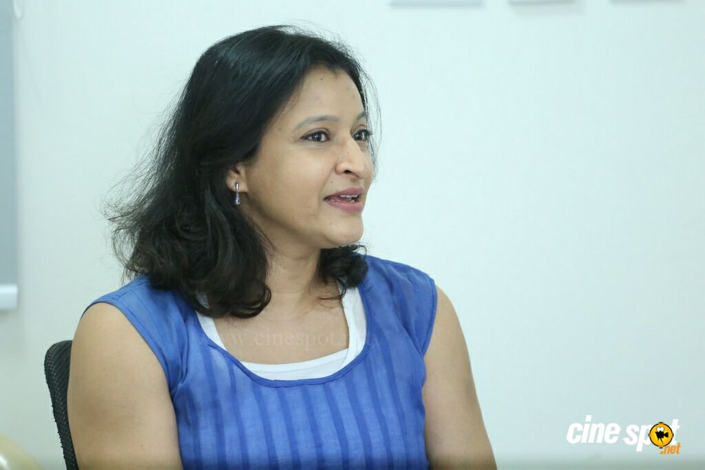 Manjula Ghattamaneni Interview Photos (5)