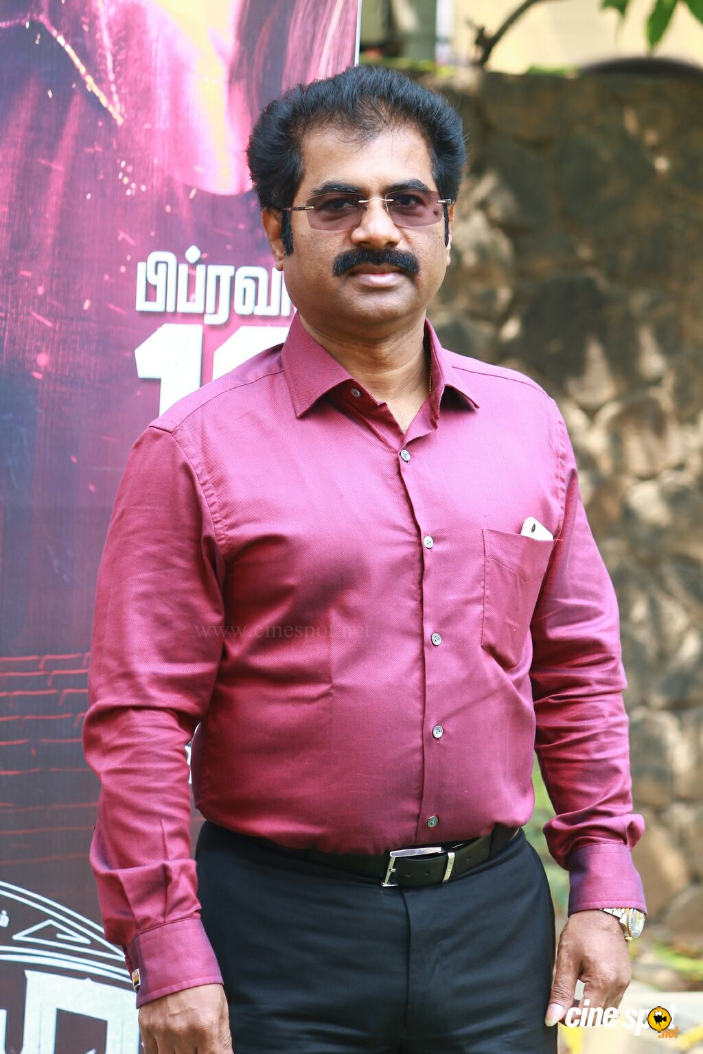 Nagesh Thiraiyarangam Press Meet (11)
