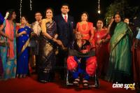 YG Harshavardhana Shwetha Wedding Reception (14)