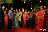 YG Harshavardhana Shwetha Wedding Reception (15)