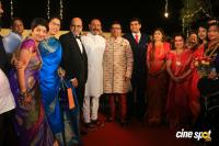 YG Harshavardhana Shwetha Wedding Reception (16)