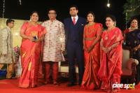 YG Harshavardhana Shwetha Wedding Reception (17)