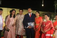 YG Harshavardhana Shwetha Wedding Reception (2)