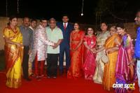 YG Harshavardhana Shwetha Wedding Reception (32)