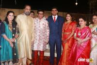 YG Harshavardhana Shwetha Wedding Reception (33)