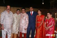 YG Harshavardhana Shwetha Wedding Reception (34)