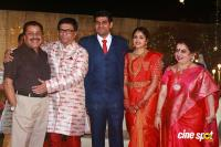 YG Harshavardhana Shwetha Wedding Reception (35)