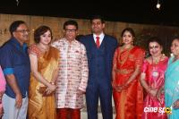 YG Harshavardhana Shwetha Wedding Reception (38)