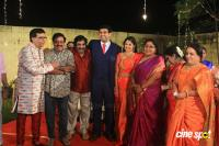 YG Harshavardhana Shwetha Wedding Reception (4)