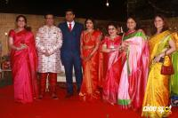 YG Harshavardhana Shwetha Wedding Reception (41)