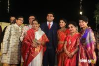 YG Harshavardhana Shwetha Wedding Reception (5)