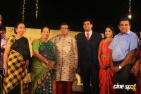 YG Harshavardhana Shwetha Wedding Reception (6)