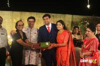 YG Harshavardhana Shwetha Wedding Reception (7)