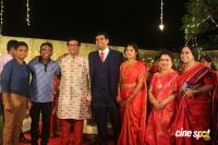YG Harshavardhana Shwetha Wedding Reception (9)