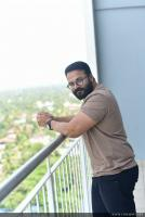 Jayasurya at Captain Movie Promo Meet (4)