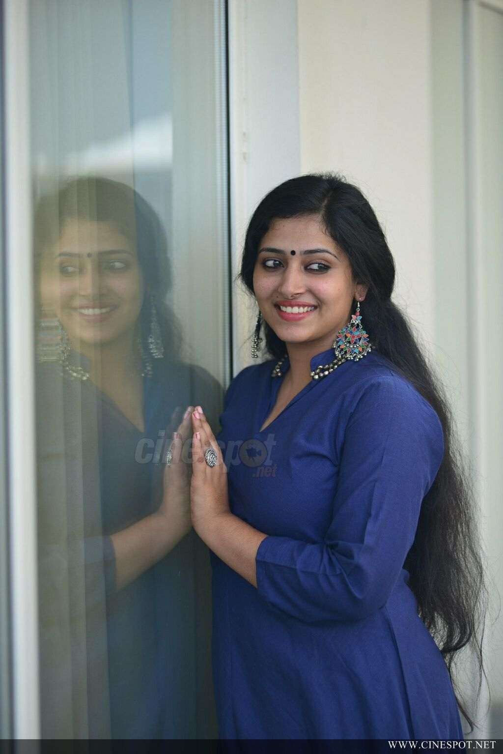 Anu Sithara Latest Photos (12)