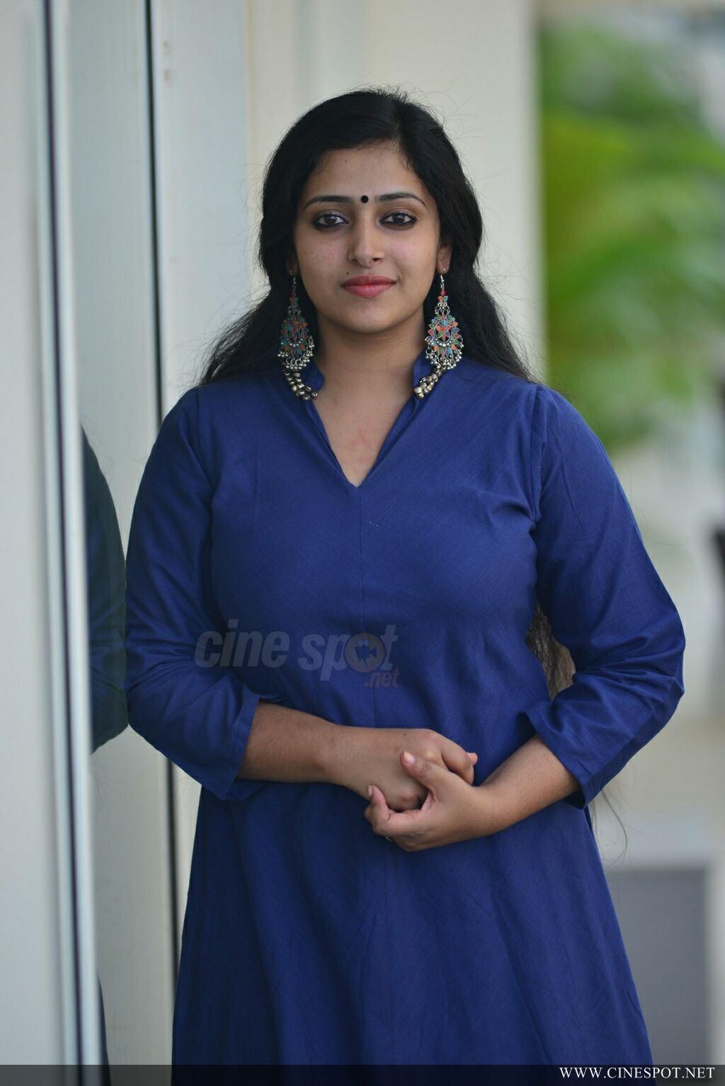 Anu Sithara Latest Photos (15)