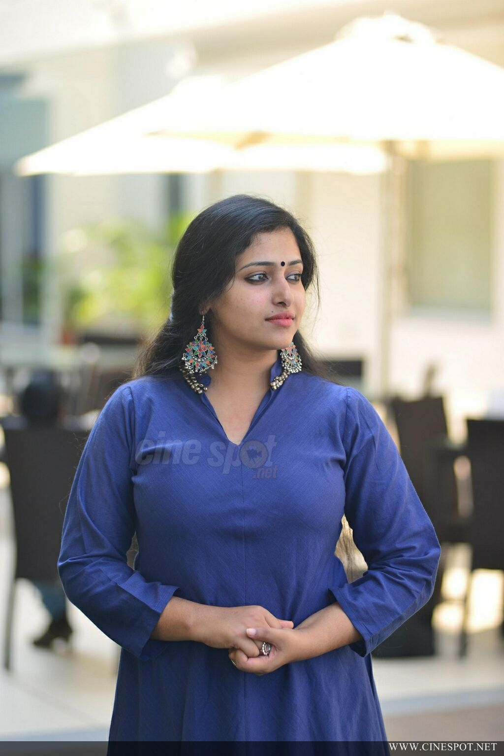 Anu Sithara Latest Photos (21)