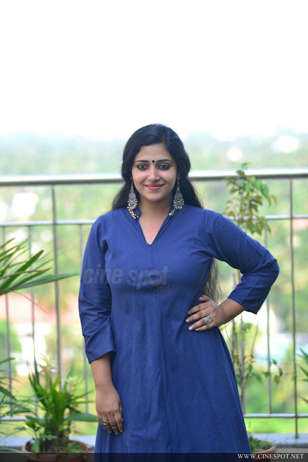 Anu Sithara Latest Photos (4)