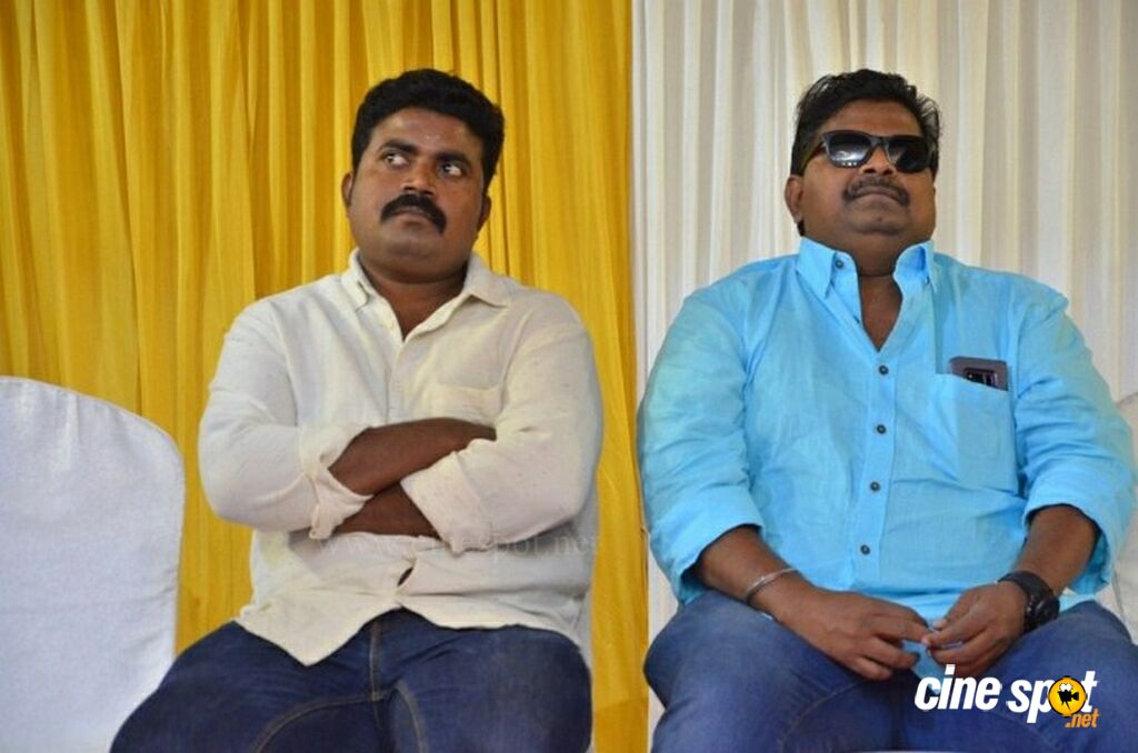Savarakathi Movie Success Meet (14)