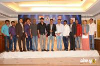 MAA Silver Jubilee Dallas Press Meet Photos