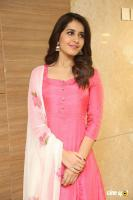 Raashi Khanna at Tholi Prema Success Meet (11)