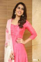 Raashi Khanna at Tholi Prema Success Meet (17)