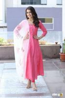 Raashi Khanna at Tholi Prema Success Meet (34)