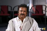 Mohan Babu at Gayatri Movie Press Meet (10)