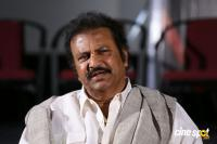 Mohan Babu at Gayatri Movie Press Meet (11)