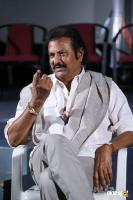 Mohan Babu at Gayatri Movie Press Meet (13)