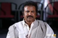 Mohan Babu at Gayatri Movie Press Meet (14)