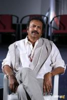 Mohan Babu at Gayatri Movie Press Meet (16)