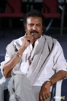 Mohan Babu at Gayatri Movie Press Meet (18)