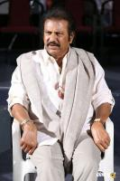 Mohan Babu at Gayatri Movie Press Meet (2)