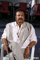 Mohan Babu at Gayatri Movie Press Meet (7)