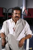 Mohan Babu at Gayatri Movie Press Meet (8)