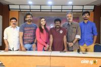 Rachayitha Movie Press Meet Photos