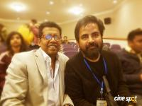 Nee Than Thamizhan Song Release At Harvard University (10)