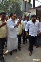 Radha Ravi's Nomination For Dubbing Union Election (1)