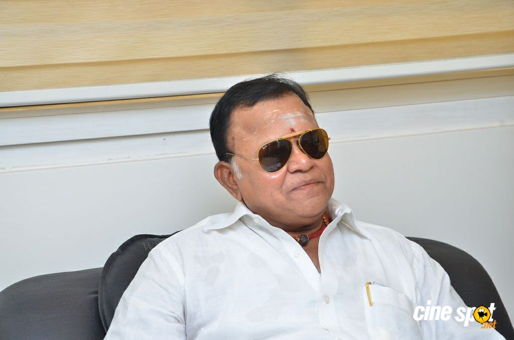 Radha Ravi's Nomination For Dubbing Union Election (10)