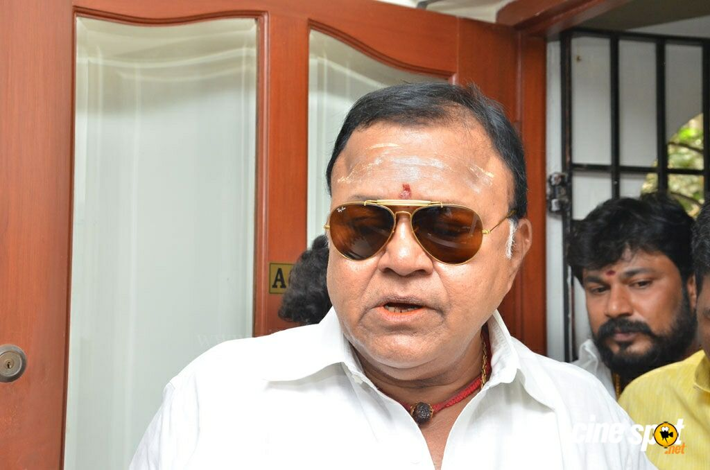 Radha Ravi's Nomination For Dubbing Union Election (5)