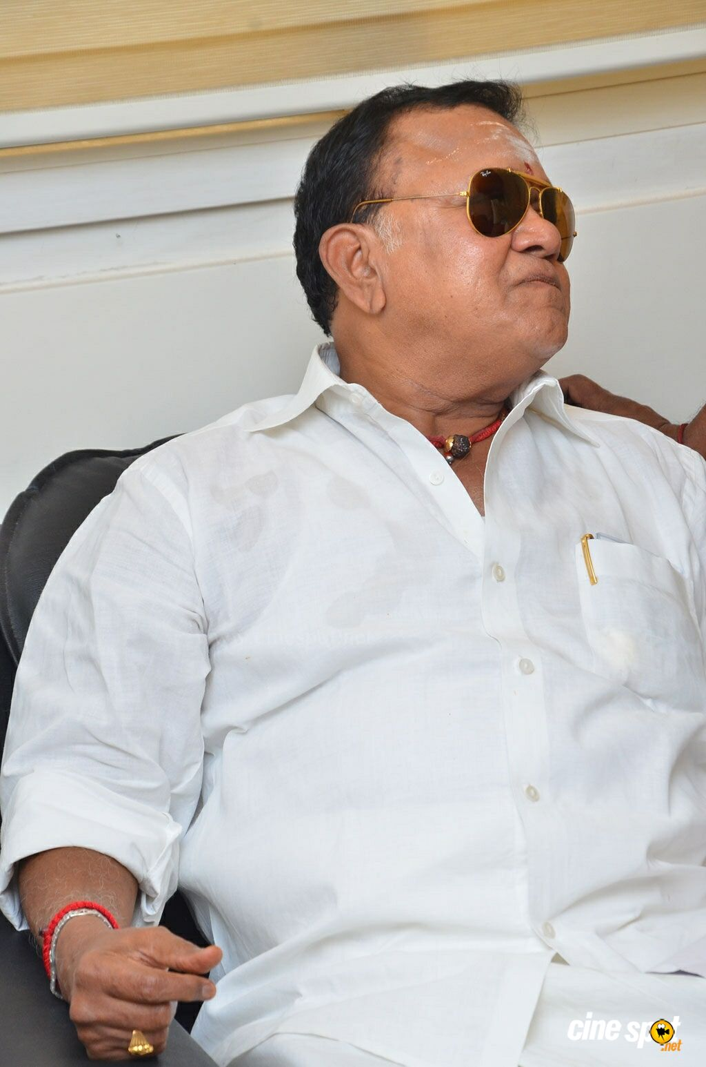 Radha Ravi's Nomination For Dubbing Union Election (8)